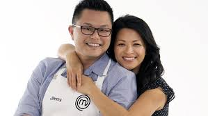 MasterChef Australia       Siblings Theresa Visintin  Jimmy Wong     A shared love of food saw both siblings apply for this season of MasterChef Australia