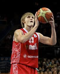 Andrei Gennadjewitsch Kirilenko