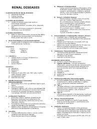 aub renal diseases kidney disease kidney
