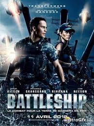 Battleship (2012) [Latino]