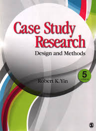 Case Study Research  Design and Methods  Applied Social Research