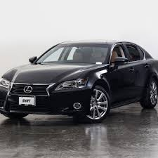 lexus service el monte buy a used 2014 lexus gs 350 shift