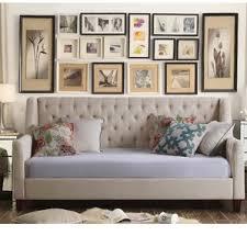 queen size daybed frames wayfair