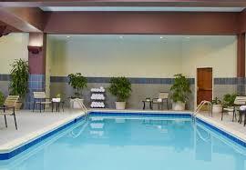 In Door Pool by Indoor Pool Austin Marriott North