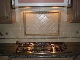 kitchen backsplash decorative glass tile stone backsplash