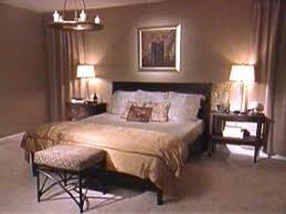 a luxurious bedroom for less hgtv