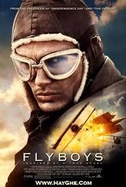 Phi Đội Cảm Tử Flyboys