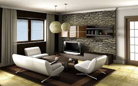 Designer Living Room Furniture Interior Design Home Design Ideas - Contemporary living room chairs