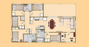 big house floor plans unusual ideas design square feet big house 9 2800 single floor