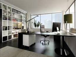 Collect This Idea  Home Office Ideas Freshome Desks And Study - Home office cabinet design ideas