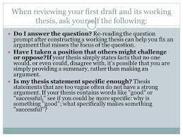 Where does the thesis statement go in a   paragraph essay Pinterest