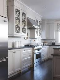 Gray Color Schemes For Kitchens by Kitchen Gray Cabinets With Granite Grey Cabinet Paint Silver