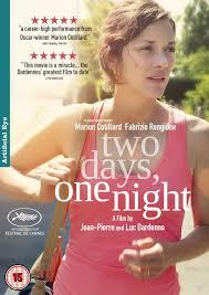 Deux jours, une nuit (Dos días, una noche)