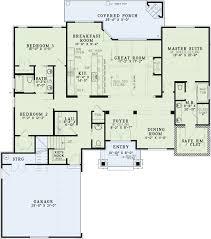 2000 Sq Ft Bungalow Floor Plans 236 Best House Plans Images On Pinterest House Floor Plans
