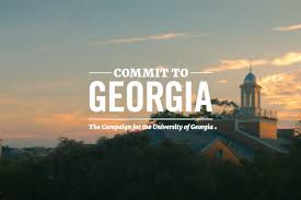 Uga Campus Map Office Of The Senior Vice President For Academic Affairs And
