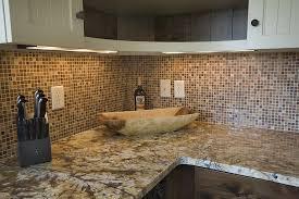 kitchen design ideas sea glass tile backsplash ideas mosaic