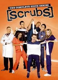 Клиника / Scrubs