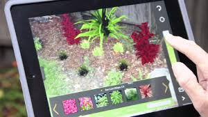 prelimb 3d garden design app for mobile devices