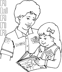 free christian coloring pages for young and old children level 2