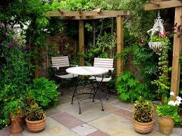 furniture drop dead gorgeous outdoor garden ideas small