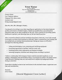 Example Of Email With Resume Attached by Dental Assistant And Hygienist Cover Letter Examples Rg