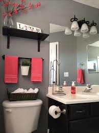 Colors For A Small Bathroom My Bathroom Remodel Love It Kohls Towels Kohls Shower Curtain
