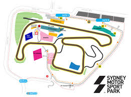 Us Circuit Court Map The Smsp Circuits U2013 Ardc U2013 Sydney Motor Sport Park