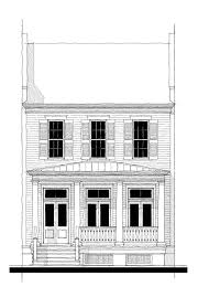 thomasville live work house plan 08202 a design from allison