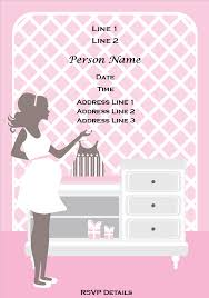 Invitation Cards For Baby Shower Templates Free Downloads Baby Shower Invitations Thebridgesummit Co