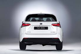 2016 lexus nx road test comparison lexus nx 300h 2016 vs subaru forester limited