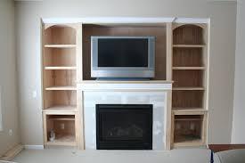 curved bookshelves home decor