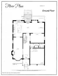 15 simple one story open floor plan rectangular floor plans for a
