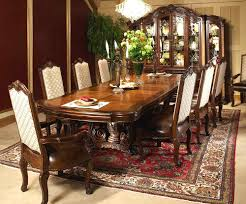 Dining Room Table Decor Ideas by Download Round Dining Room Table Sets Gen4congress With Regard