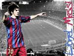 Bwallpapers B Paul Frank Blionel Messi B Hd Soccer Legend Pics Images B B