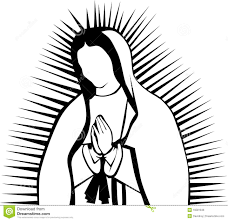 virgin of guadalupe royalty free stock image image 16581946