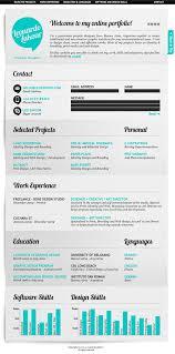Pinterest     The world     s catalog of ideas lbartman com web design resumes web design resumes  web designer cv template       web