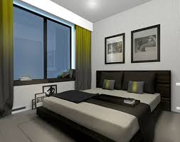 21 cool bedrooms for clean and simple design inspiration bedroom