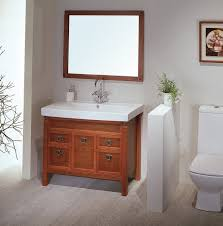 Discount Bathroom Cabinets And Vanities by Cheap Bathroom Vanity Youtube