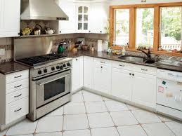 Remodeled Kitchens With White Cabinets by White Kitchens Hgtv
