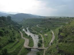 Dzoraget River