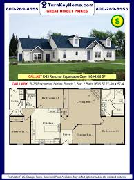 Home Floor Plans And Prices by Mobile Home Lots For Rent Near Me Bath Floor Plans Also Bedroom