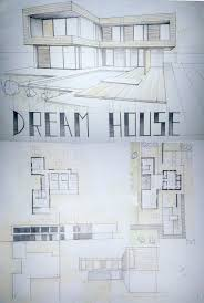 One Level House Plans With Basement Cool House Plans Black White Engaging Open Plan Designs Basement