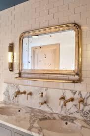 Bathroom Interior Design Ideas by Best 10 Brass Bathroom Sconce Ideas On Pinterest Bathroom Lamps