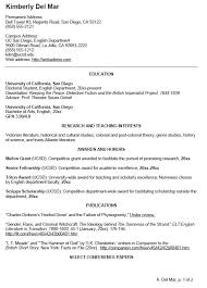 Resume  Executive Assistant Content