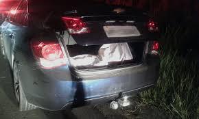 Ex-presidiário é encontrado morto em porta-malas de carro em ...