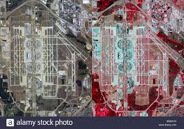 Map Of Dallas Fort Worth Airport by Dallas Fort Worth International Airport Stock Photos U0026 Dallas Fort