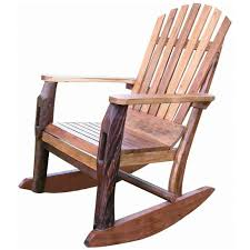 Rocking Chair Cusion Charming Ideas Outdoor Wooden Rocking Chairs Wooden Rocking Chair