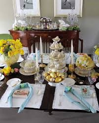 Easter Decorations For Home Easter Table Crafts And Favors Martha Stewart