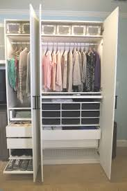 Kitchen Cart Ideas Photo Gallery Of Ikea Pax Wardrobe Ideas Viewing 4 Of 20 Photos