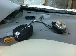 nissan altima 2005 door panel removal dash speaker replacement nissan murano forum